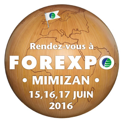 Sticker Forexpo 2016